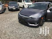 2018 Honda Civic Touring Full Option | Cars for sale in Greater Accra, South Shiashie