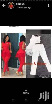 Trouser And Top Wear   Clothing for sale in Greater Accra, Teshie-Nungua Estates