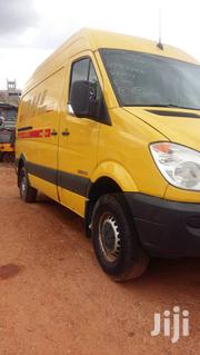 Dodge Sprinter Yellow | Buses & Microbuses for sale in Ashanti, Kumasi Metropolitan