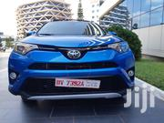 Toyota RAV4 2018 Blue | Cars for sale in Greater Accra, Airport Residential Area