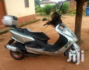Yamaha Majesty 2018 Silver | Motorcycles & Scooters for sale in Greater Accra, Adenta Municipal