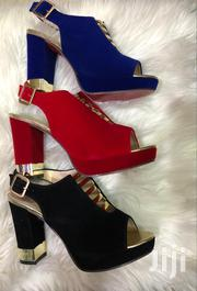 Fashion Block Heel | Shoes for sale in Greater Accra, Achimota