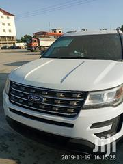 Ford Explorer 2016 White | Cars for sale in Greater Accra, Dansoman