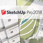 Sketchup Pro 2018 For Mac & Windows | Software for sale in Greater Accra, Achimota