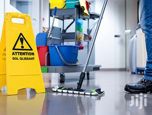 Swift Cleaning Services
