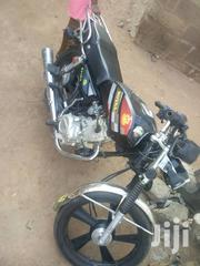 Haojue DK125 HJ125-30 2017 Black | Motorcycles & Scooters for sale in Greater Accra, Adenta Municipal