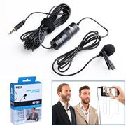 Microphone For Video And Smartphone | Audio & Music Equipment for sale in Greater Accra, Okponglo