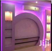 Pop Bars TV Stands On Walls | Building & Trades Services for sale in Greater Accra, Tema Metropolitan