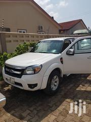 Ford Ranger 2009 White | Cars for sale in Greater Accra, East Legon