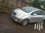 Toyota Yaris 2010 Gray | Cars for sale in Greater Accra, East Legon (Okponglo)