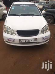 Toyota Corolla 2006 LE White   Cars for sale in Greater Accra, Airport Residential Area