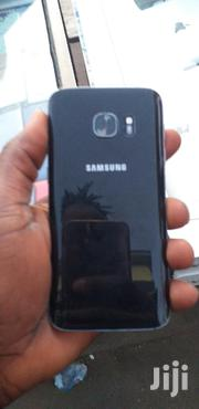 Samsung Galaxy S7 32 GB Black | Mobile Phones for sale in Greater Accra, East Legon (Okponglo)