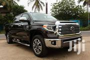 New Toyota Tundra 2019 Black | Cars for sale in Greater Accra, Adenta Municipal