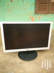 LG 24 Inches HDMI Monitor | Computer Monitors for sale in Ashanti, Offinso North