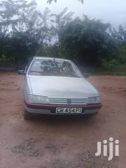 Peugeot 405 1997 Silver | Cars for sale in Greater Accra, Tema Metropolitan