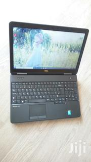 Laptop Dell Latitude 15 E5540 8GB Intel Core i5 HDD 500GB | Laptops & Computers for sale in Greater Accra, Adenta Municipal