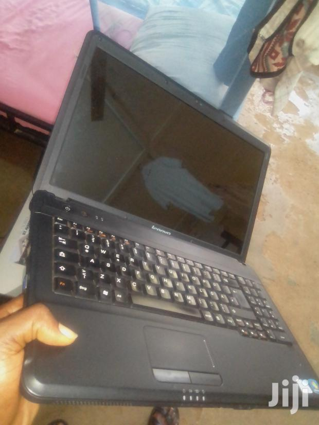 Archive: Laptop Lenovo 4GB Intel Core 2 Duo HDD 1T