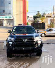 Toyota Tacoma 2017 Black | Cars for sale in Greater Accra, Dzorwulu