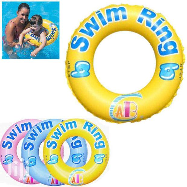 Swimming Pool Armband Ring Kids