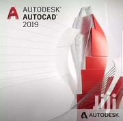 Autocad 2019 For PC | Computer Software for sale in Greater Accra, Roman Ridge