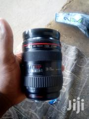Uk Used Canon 24-70mm F/2.8 Reduce to Clear | Photo & Video Cameras for sale in Greater Accra, Airport Residential Area