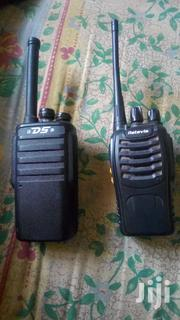 Walkie Talkie | Audio & Music Equipment for sale in Greater Accra, North Kaneshie