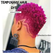 Hair Dye-temporary One   Hair Beauty for sale in Greater Accra, Accra Metropolitan