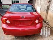 Toyota Corolla 2010 Red | Cars for sale in Northern Region, Tamale Municipal