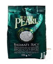 White Pearl Basmati Rice 10kg | Meals & Drinks for sale in Greater Accra, North Kaneshie