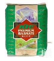 Ktc Premium Basmati Rice 10kg | Meals & Drinks for sale in Greater Accra, North Kaneshie