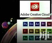 Adobe CC 2018 Collection For Mac/Win (Official) | Laptops & Computers for sale in Greater Accra, Dzorwulu