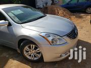 Nissan Altima 2012 2.5 S Sedan Silver | Cars for sale in Greater Accra, Ga East Municipal