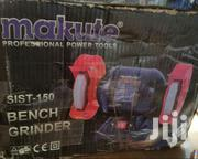Makute Bench Grinding Machine | Hand Tools for sale in Greater Accra, Ashaiman Municipal
