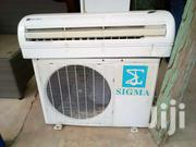 Sigma Air Conditioning 1.5hp | Home Appliances for sale in Greater Accra, Achimota