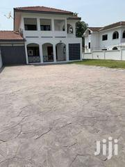 ROMAN 4 BEDROOM HOUSE | Houses & Apartments For Rent for sale in Greater Accra, Roman Ridge