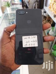 Xiaomi Mi 8 Lite 64 GB Black | Mobile Phones for sale in Greater Accra, Nungua East