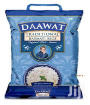 Daawat Traditional Basmati Rice 5kg | Meals & Drinks for sale in Greater Accra, North Kaneshie