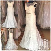 Lace Mermaid Wedding Gown | Wedding Wear for sale in Greater Accra, Tema Metropolitan