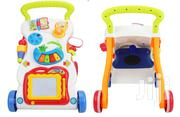 3 in 1 Baby Walker With Music and Tank | Children's Gear & Safety for sale in Greater Accra, Adenta Municipal