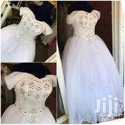 Classy Wedding Gown With Accessories | Wedding Wear for sale in Greater Accra, Tema Metropolitan