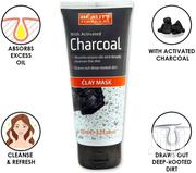 Beauty Formulas Charcoal Clay Mask | Makeup for sale in Greater Accra, South Kaneshie