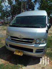 Toyota HiAce 2009 Silver   Buses for sale in Greater Accra, Ga West Municipal