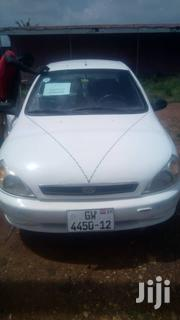 Kia Rio 2000 Hatchback White | Cars for sale in Greater Accra, Adenta Municipal