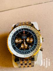 Brand New Gold and Silver Breitling Watch for Sale. | Watches for sale in Greater Accra, Achimota