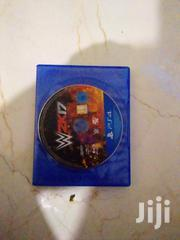 Wwe 2k17 PS4 Game | Video Games for sale in Greater Accra, Kwashieman