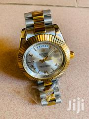 Brand New Gold and Silver Rolex Watch for Sale. | Watches for sale in Greater Accra, Achimota