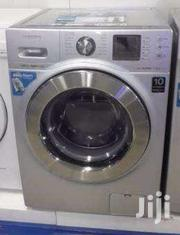 Quality Samsung 7kg Washing Machine Font Loader New | Home Appliances for sale in Greater Accra, Accra Metropolitan