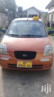 Kia Picanto 2006 Brown | Cars for sale in Eastern Region, New-Juaben Municipal