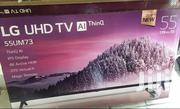 "LG 55"" Uhd Smart TV 4K Ai Thinq 2019 Model 