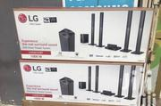 Bluetooth LG Home Theater 1000 Watts System DVD | Audio & Music Equipment for sale in Greater Accra, Accra Metropolitan
